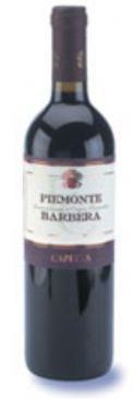Barbera Piemonte Capetta