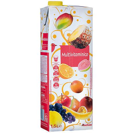Bevanda a base di frutta auchan auchan offerte e - Auchan porta di roma offerte ...