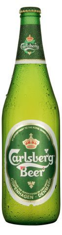 Birra Carlsberg