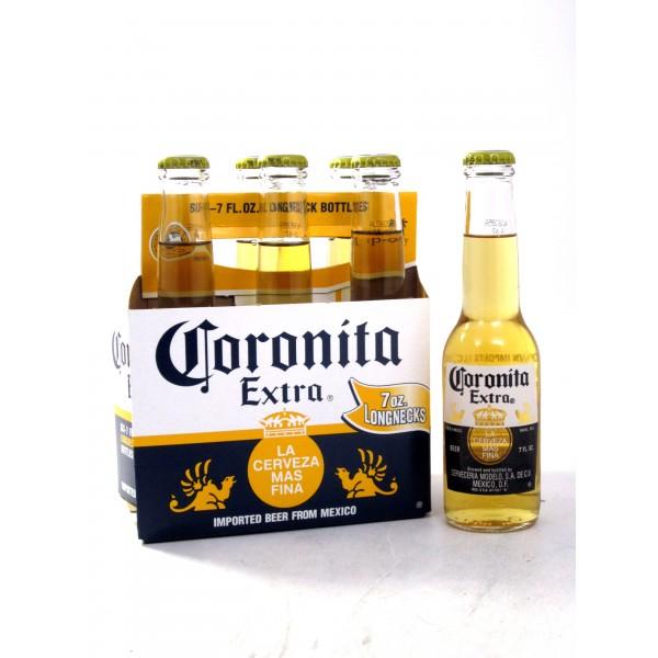 Birra Corona Extra