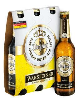 Birra Warsteiner