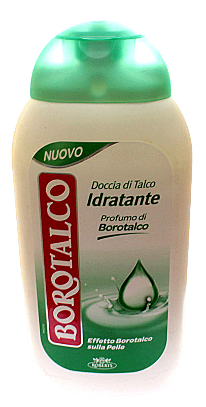 Borotalco doccia idratante borotalco offerte e - Borotalco bagno ...