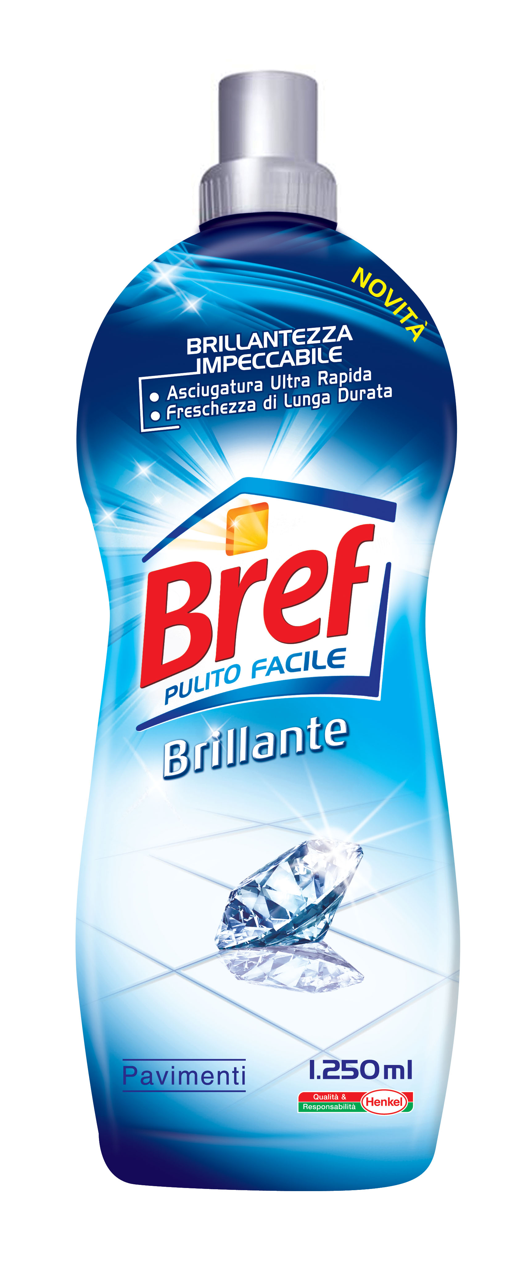 Bref brillante