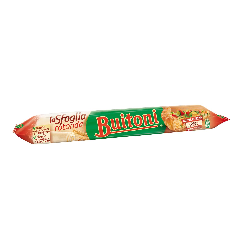 Pasta sfoglia rotonda buitoni buitoni offerte e for Iper super conveniente