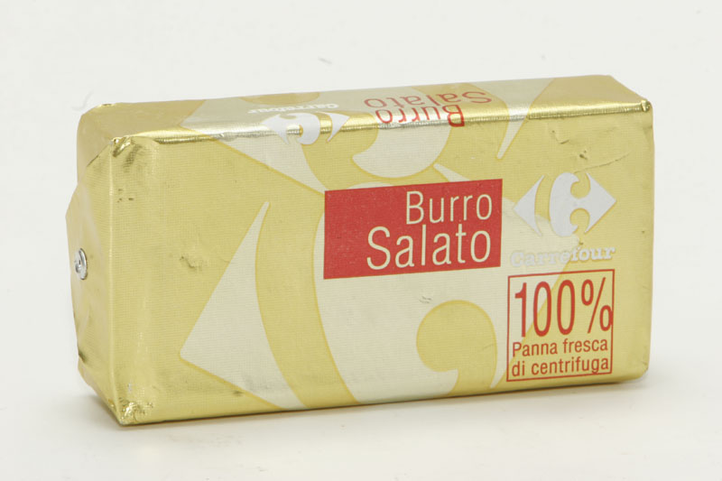 Burro Carrefour