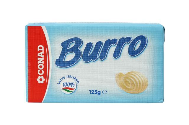 Burro Conad