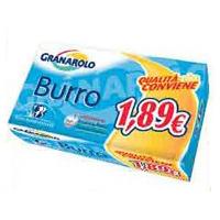 Burro Granarolo
