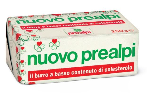 Burro Nuovo Prealpi