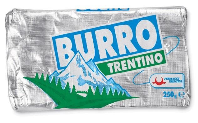 Burro Trentino