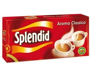 Caffè Aroma classico Splendid
