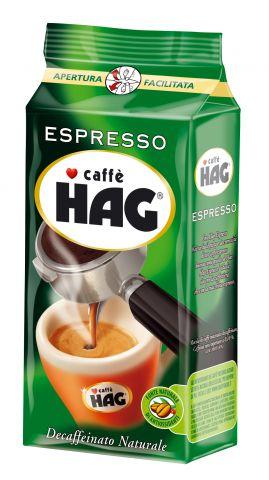 Caffè Espresso Hag