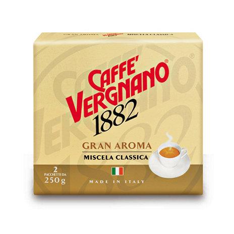Caffè Gran aroma Vergnano