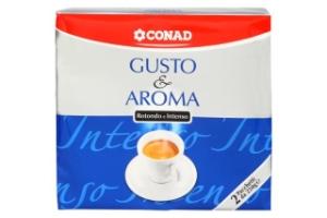 Caffè Gusto & Aroma Conad