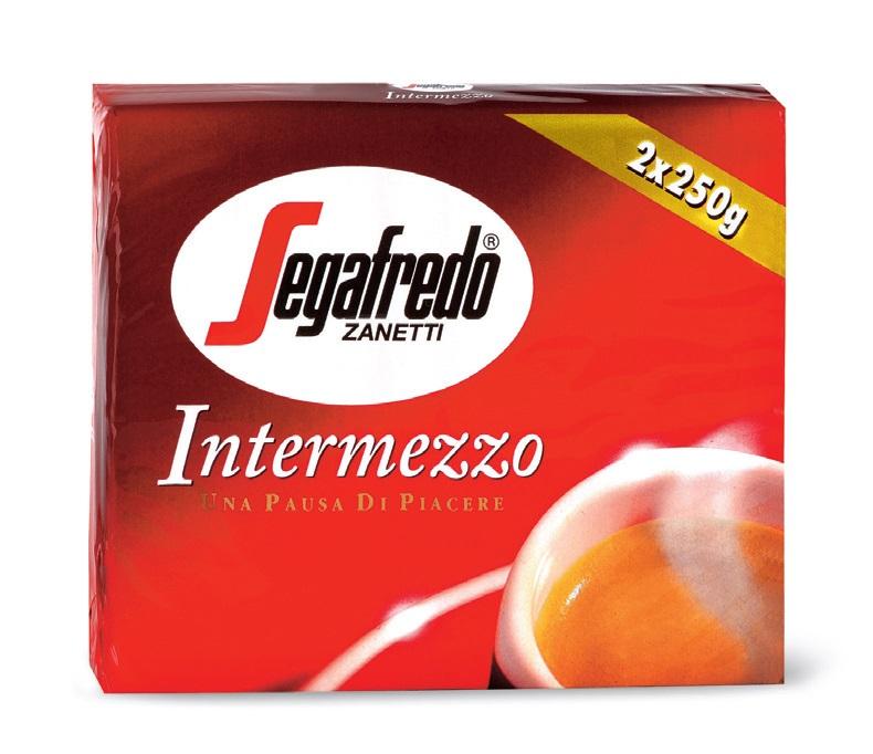 Caffè Intermezzo Segafredo