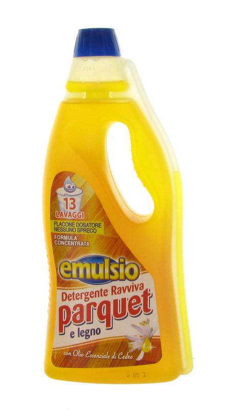 Cera facile parquet emulsio emulsio offerte e for Cera per parquet