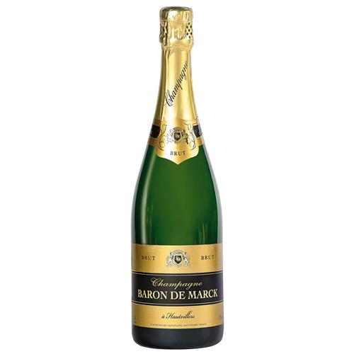Champagne baron de marck baron de marck offerte e for Super u champagne
