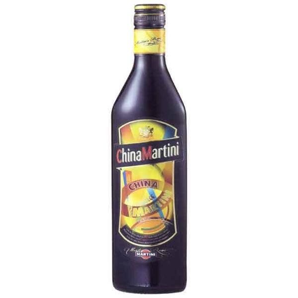 China Martini l'Amarodolce
