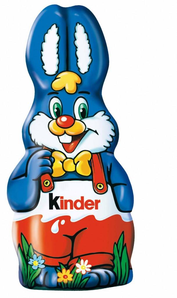 Cioccolato In Figura Cava Kinder Kinder Offerte E Promozioni