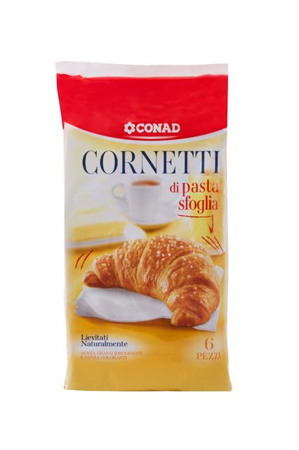 Cornetti Conad