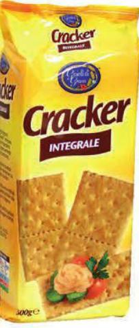 Crackers Gioielli di Grano
