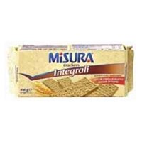 Crackers integrale misura