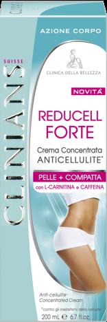 Crema anticellulite Clinians
