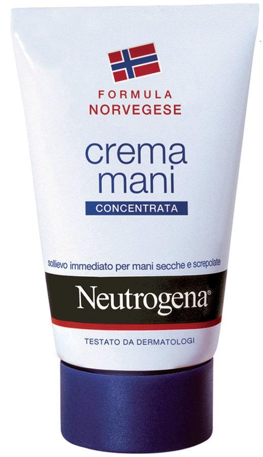 Crema mani Neutrogena
