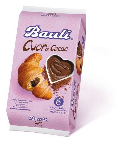 Croissant cacao Bauli