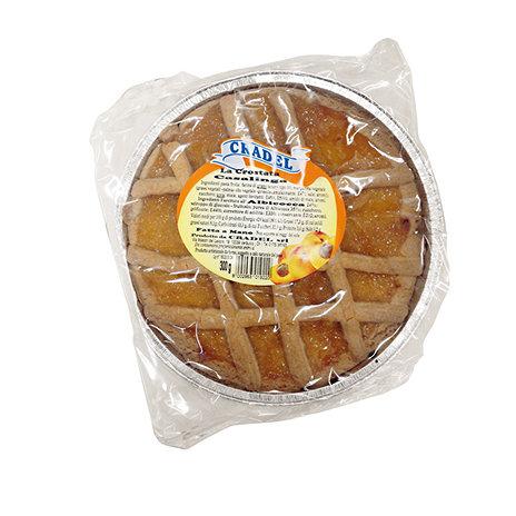 Crostata Cradel