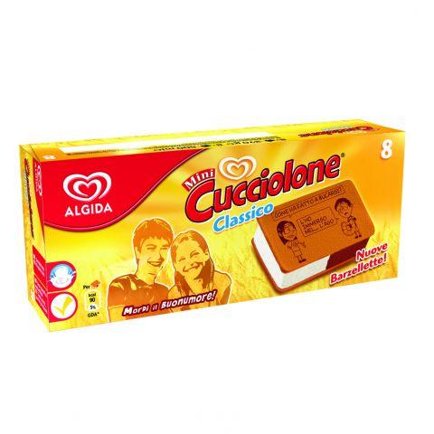 Cucciolone Algida