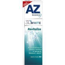Dentifricio AZ Revitalize