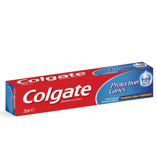 Dentifricio Protection Caries Colgate