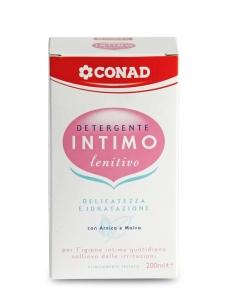 Detergente intimo Conad