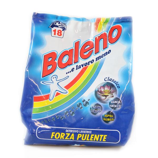 Detersivo in polvere per lavatrice baleno baleno for Quale lavatrice comprare