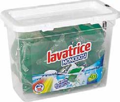 Detersivo lavatrice monodosi ld market ld market for Quale lavatrice comprare