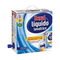 Detersivo liquido per lavatrice dexal dexal offerte e for Quale lavatrice comprare