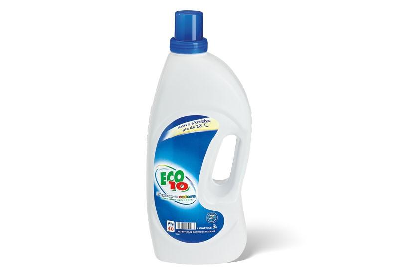 Detersivo liquido per lavatrice eco 10 eco 10 offerte for Quale lavatrice comprare