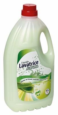 Detersivo liquido per lavatrice ld market ld market for Quale lavatrice comprare