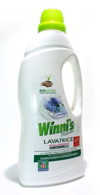 Detersivo liquido per lavatrice winni 39 s unbranded for Quale lavatrice comprare