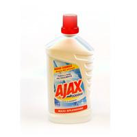Detersivo per pavimenti Ajax limone