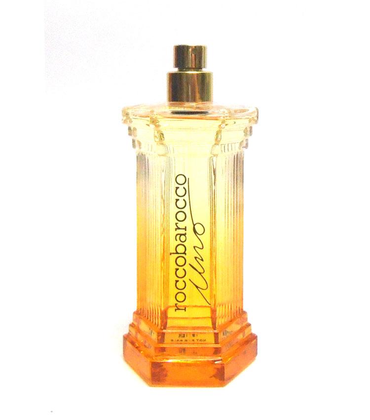 Eau de Parfum Donna Uno Rocco Barocco | Rocco Barocco ...
