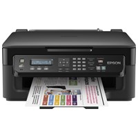 WorkForce Epson WorkForce WF-2510WF