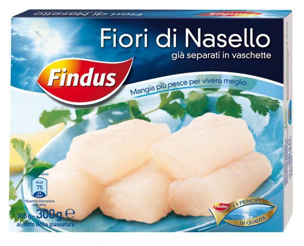 Fiori di nasello Findus