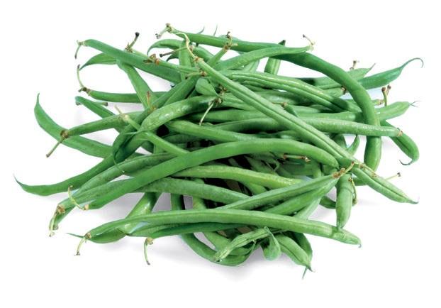 Fagiolini boby verdi
