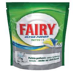 Fairy Ultra Power lemon