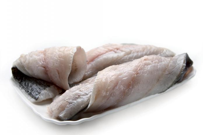Filetti di gallinella