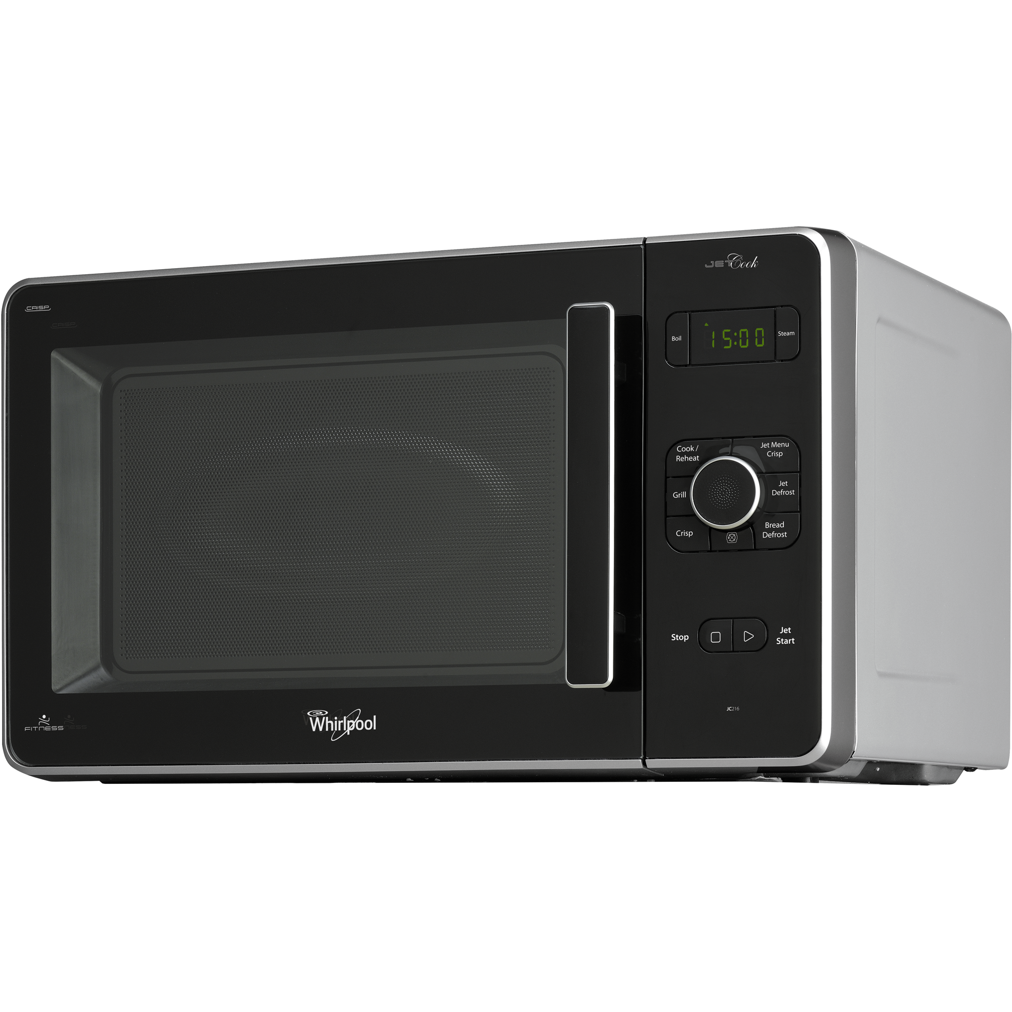 Forno a Microonde Whirlpool (JC216SL)
