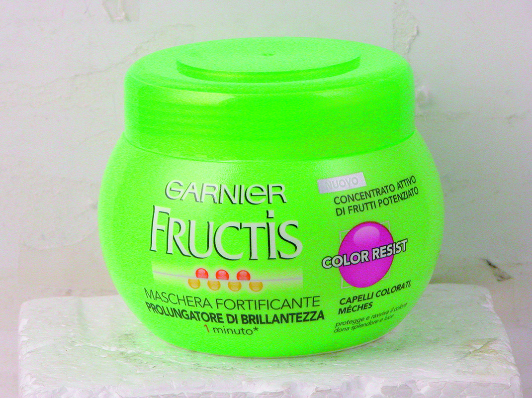 Quali vitamine pungere da una perdita di capelli