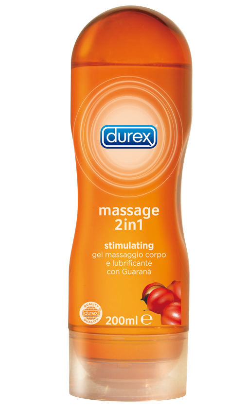 durex play massage 2in1 stimulating how to use