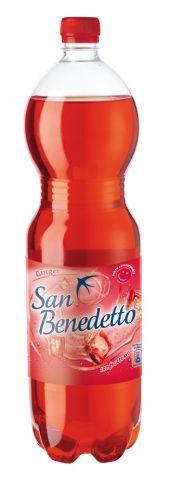 Ginger San Benedetto